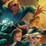 Sneak Peek: Alcatraz vs. the Evil Librarians by Brandon Sanderson