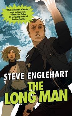 The Long Man by Steve Englehart