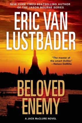 Beloved Enemy by Eric Van Lustbader